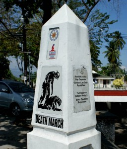 Death March Monument